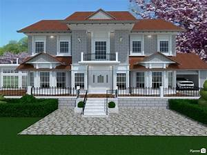Free 3d Home Planner