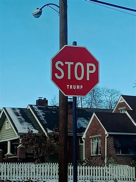 Just stop... : funnysigns