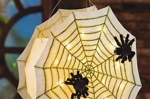 Halloween Basteln Gruselig : spinnennetz laterne vbs hobby bastelshop ~ Whattoseeinmadrid.com Haus und Dekorationen