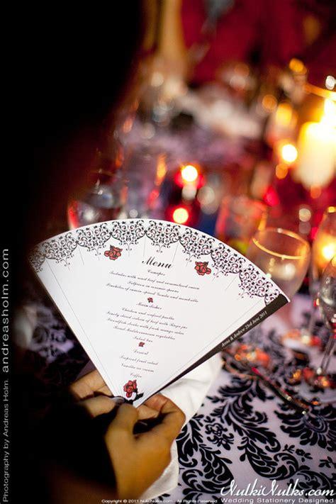 real weddings stationery ideas   nulki nulks