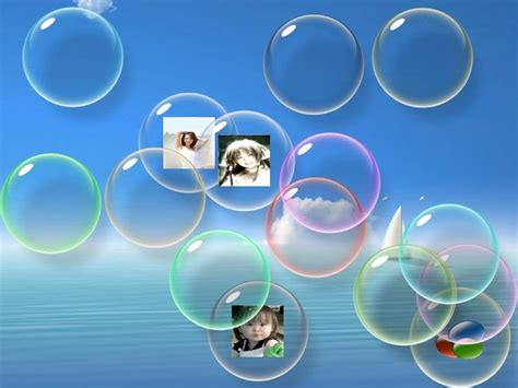 Bubbles Animated Wallpaper For Desktop - wallpapers and screensavers bubbles wallpapersafari