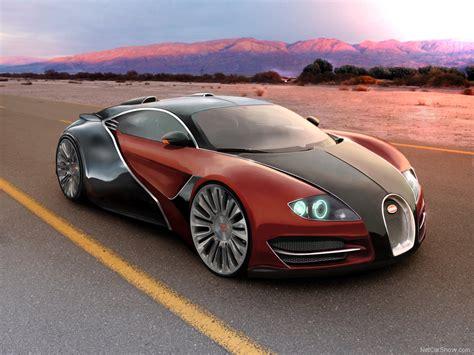 Bugatti Concept Car by Bugatti Eb Concept By Redz166 On Deviantart