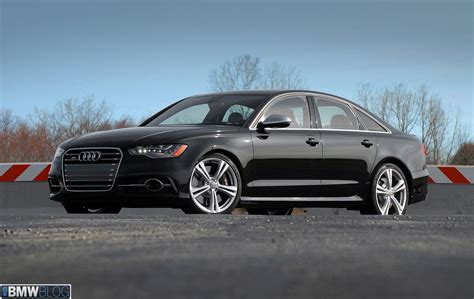 2018 Audi S6 Test Drive And Review
