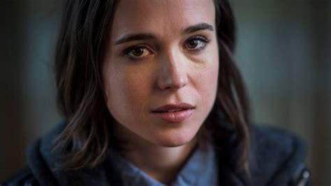 X-men Star Ellen Page Calls In Police Over Online Death
