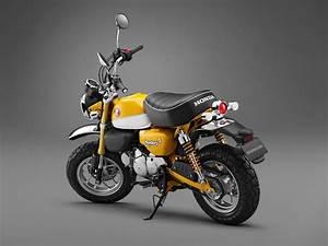 Honda Monkey 125 2018 : 2018 honda monkey 125 concept review totalmotorcycle ~ Kayakingforconservation.com Haus und Dekorationen