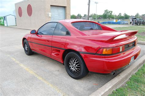 1992 Toyota Mr2 by 1992 Toyota Mr2 Pictures Cargurus