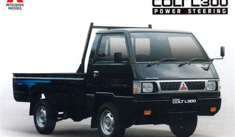 Gambar Mobil Gambar Mobilmitsubishi T120ss by Spefikasi Produk Mitsubishi L300
