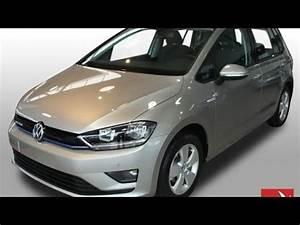 Volkswagen Golf Sportsvan Confortline : volkswagen golf sportsvan 1 0 tsi comfortline youtube ~ Medecine-chirurgie-esthetiques.com Avis de Voitures