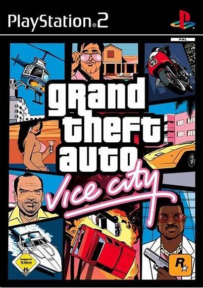 Covers Vice Theft Grand Magazine Artatm Warfare