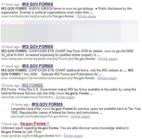 irs form 8453 irs tax attorney