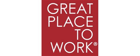 great place  work institute names pr agency