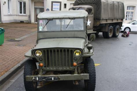 le a huile a vendre v 233 hicules militaires consulter le sujet un marmon encore en service
