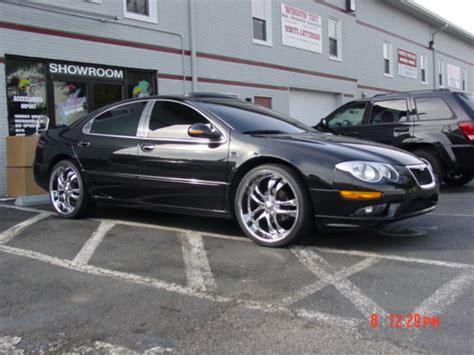 2004 Chrysler 300m Specs by Bluesky750oz 2004 Chrysler 300m Specs Photos