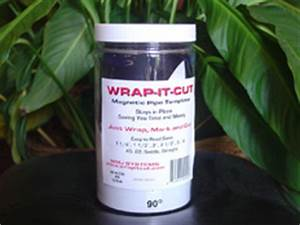 wrap it cut magentic pipe cutting template for welders With wrap it cut magnetic welding templates
