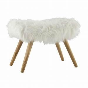 Tapis Fourrure Ikea : les 25 meilleures id es de la cat gorie tabouret fourrure ~ Teatrodelosmanantiales.com Idées de Décoration