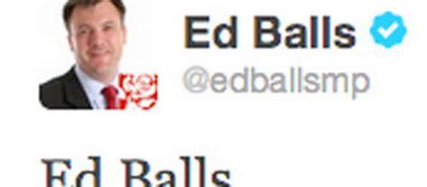 Ed Balls Meme - ed balls day twitter meme latest news updates pictures video opinion mirror online