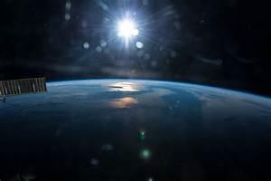 Earth Observation   NASA