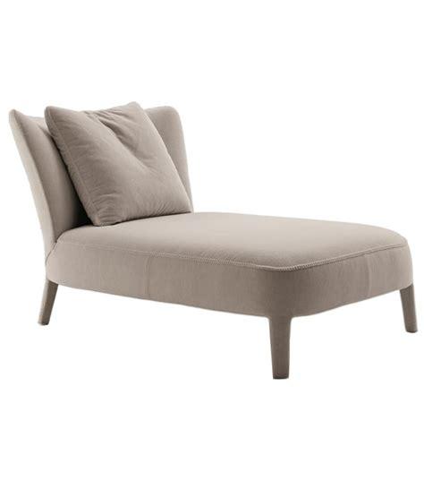 chaise longue in febo chaise longue maxalto milia shop