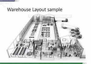 Image Result For Logistics Warehouse Plan Typical Layout
