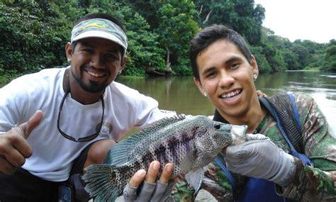 mangrove fishing costa rica coastal angler  angler