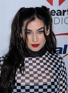 Lauren Jauregui – Z100s Jingle Ball 2017 in New York