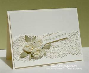 elegant floral lace wedding card With images of wedding cards to make