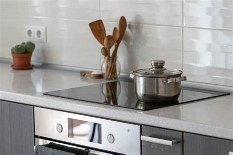 electric cooktop cooktops