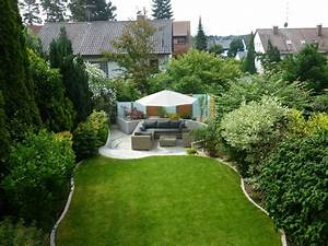 Kleiner Baum Garten : wie kann ein kleiner garten modern gestaltet werden ~ Lizthompson.info Haus und Dekorationen