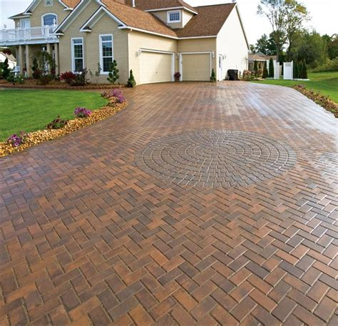 Auffahrt Pflastern Ideen by 101 Best Driveway Designs Images On Driveways
