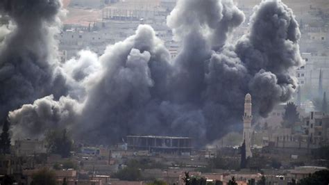 6,000 Airstrikes In Iraq And Syria A Look At The Numbers  Abc News