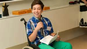 Ways of Helping People with Disability