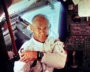 Neil Armstrongs Moon Watch