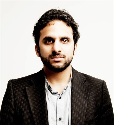 comedian nish kumar life story interview celebrity radio