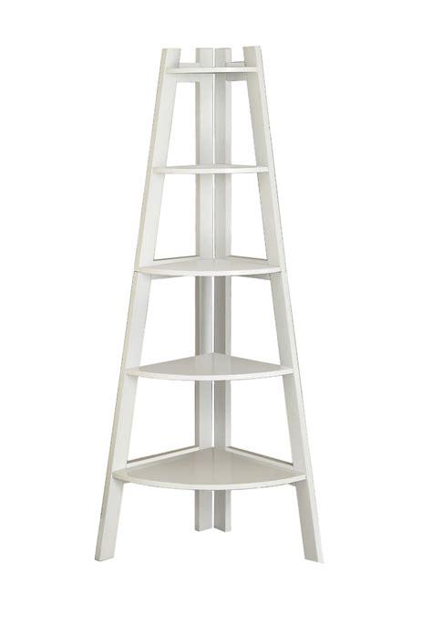 corner ladder shelf top 12 amazing corner ladder shelves for your home office