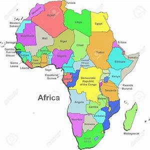 Hollywood has g... African Countries