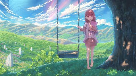 Anime Summer Wallpaper - summer anime wallpaper