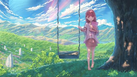 Summer Anime Wallpaper - summer anime wallpaper