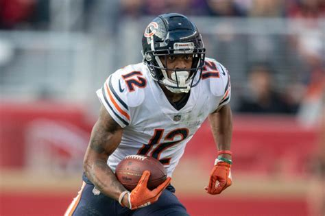 The 10 Highest-Paid WRs in the NFL in 2020