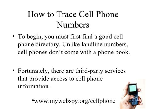 trace phone number cell phone trace how to trace cell phone numbers