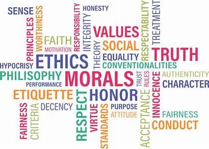 Values Society Today Youth Todays Lcac Teresa