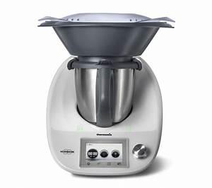 Thermomix Tm5 Waage Springt : thermomix tm5 el robot de cocina m s famoso se hace digital revista gadget ~ Markanthonyermac.com Haus und Dekorationen