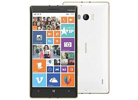 nokia lumia 930 international unlocked version white no import it all