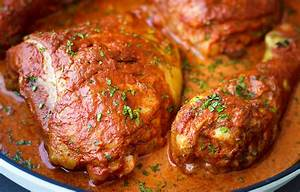Baked Tandoori Chicken Recipe — Eatwell101