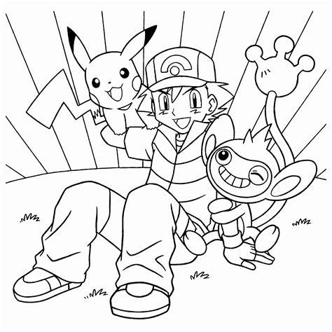 Kleurplaat Pikachu by Kleurplaat Picachu Fantastisch Kleurplaat Ash
