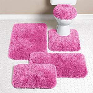pink bathroom rugs 24 original pink bath rugs eyagci