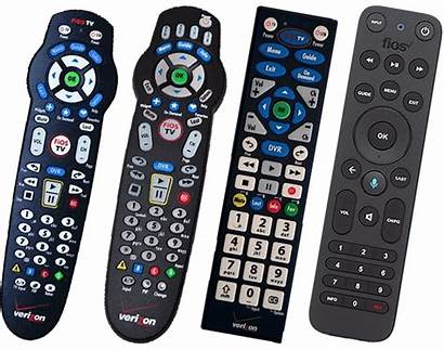 Remote Verizon Controls Fios Control Tv Accessories