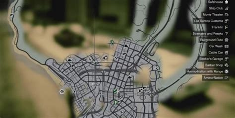 Gta V Car Locations For Enthusiasts