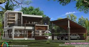 Modern Car Porch Designs For Houses - Best House 2018
