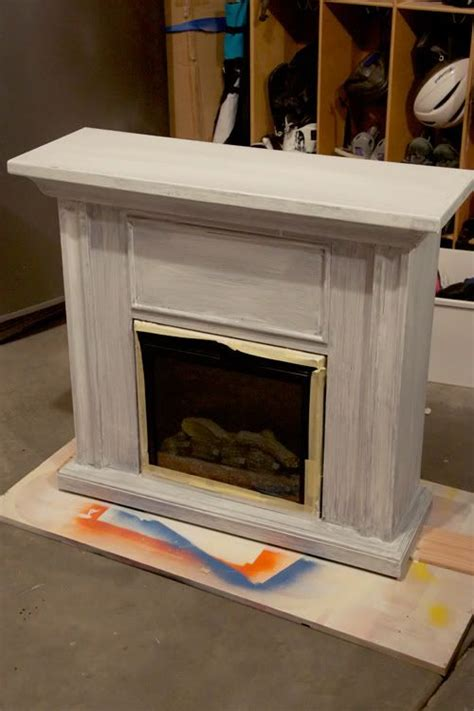 electric fireplace    creative furniture