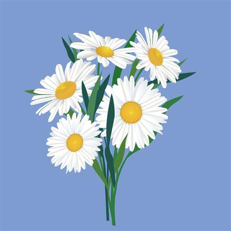flower bouquet floral frame flourish greeting card